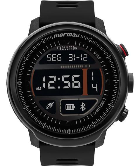 Relógio Unissex Mormaii Original Com Garantia E Nota Fiscal