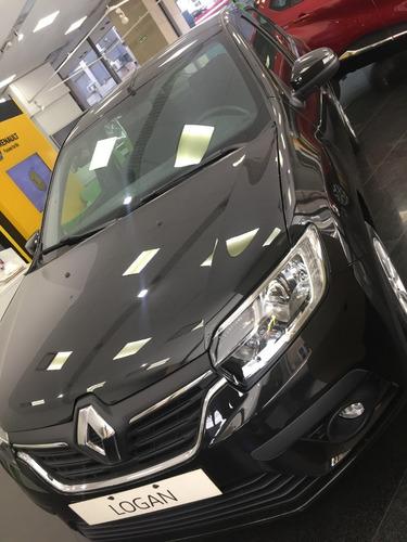 Renault Logan Zen 2021 #rp