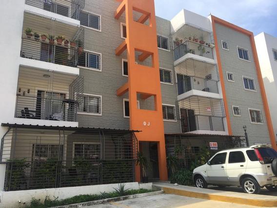 Apartamento Económico En Alameda