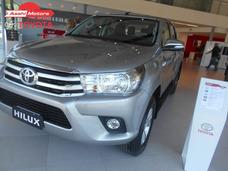 Nueva Toyota Hilux 4x2 Cd Sr 2.4 Mt 2017 - Asahi Motors