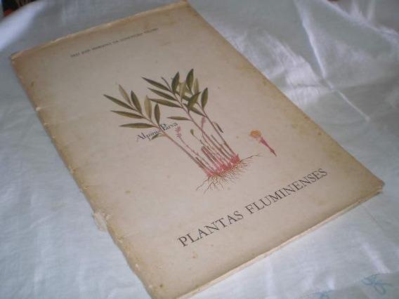 Plantas Fluminenses - Frei José Mariano Da Conceição Veloso