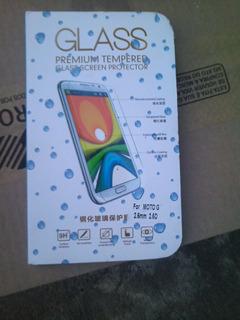 Película Celular Moto G Vidro Motorola