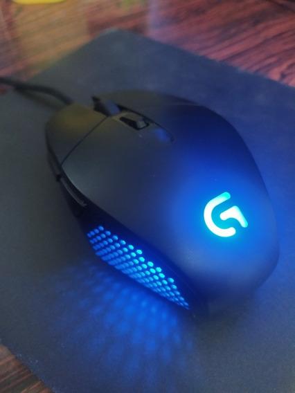 Mouse Logitech G303 - Novíssimo