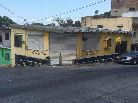 Bodega De 1 Nivel En Venta, Col. Cascajal, Tampico, Tamaulipas.