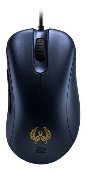 Mouse Zowie Gear Ec1-b Usb Cs:go Edition- Ec1b-csgo + Nfe