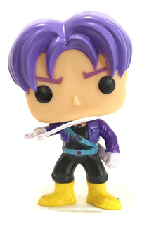 Pop Dragonball Z - Trunks - En Caja Cerrada