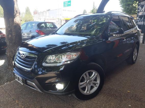 Hyundai Santa Fe 2.2 Gls Premium Crdi