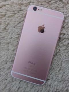 iPhone Rosê 6s 32gb