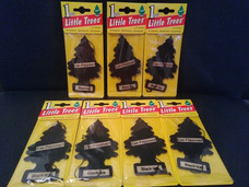 Ambientadores Pinitos Littletrees Made In Usa