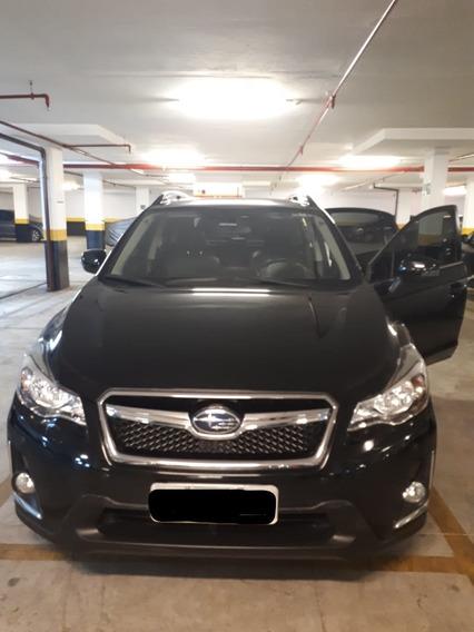 Subaru 2.0 16v I-s Gasolina 4p 4wd Automático
