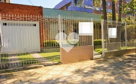 Casa - Menino Deus - Ref: 5608 - V-225901