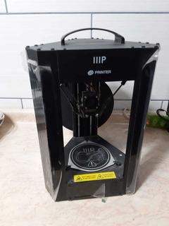 Impresora 3d Monoprice Mini Delta Más Un Kilo De Filamento