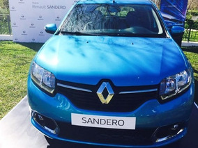Renault Sandero ( $ 50.000 / 100% Financiado ) Ap
