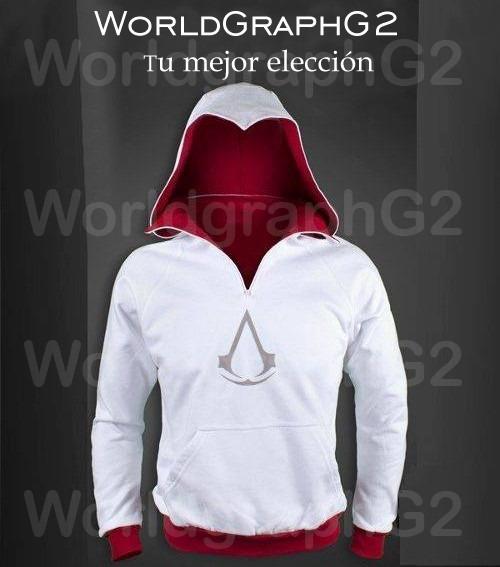 Assassins Creed Buzos