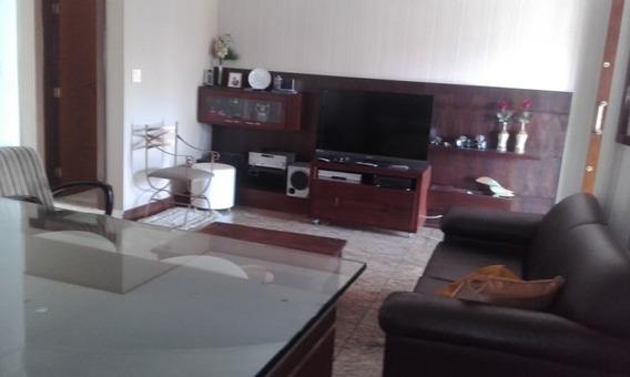 Casa Com 4 Quartos Para Comprar No Castelo Em Belo Horizonte/mg - 40346