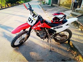 Honda Nx 200,com Kit 230