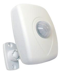 Sensor Presença Iluminação/ Fotocélula 360º Qualitroni Qa23m