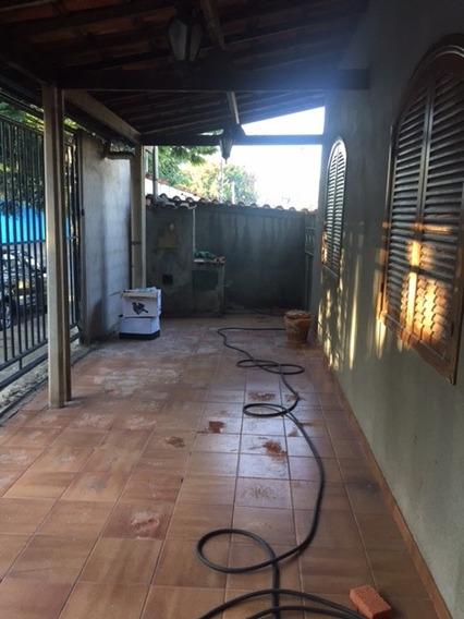 Casa Com 3 Quartos Para Comprar No Alípio De Melo Em Belo Horizonte/mg - 12875