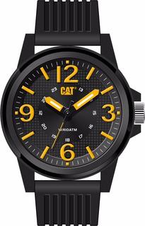 Reloj Hombre Cat Caterpillar Groovy X Local + Regalo + Envio