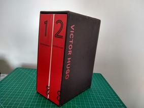 Box Os Miseráveis, Victor Hugo - Cosac Naify