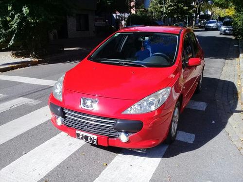 Peugeot 307 2.0 Hdi Xs 110cv 2011