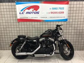 Harley Davidson Xl 1200 Forty Eight
