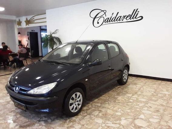 Peugeot 206 Soleil 1.0 16v
