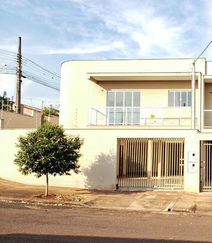 Casa - Jardim Imperatriz - Ref: 9076 - L-9076