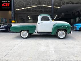 Chevrolet Brasil 1961