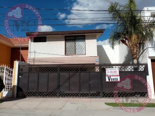 Casa En Venta Lomas Del Campestre, Aguascalientes
