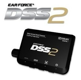 Ear Force Dss2 Turtle Beach