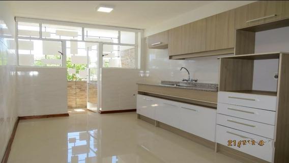 Alquiler Apartamento 2 Dormitorios Malvin Nuevo Shopping