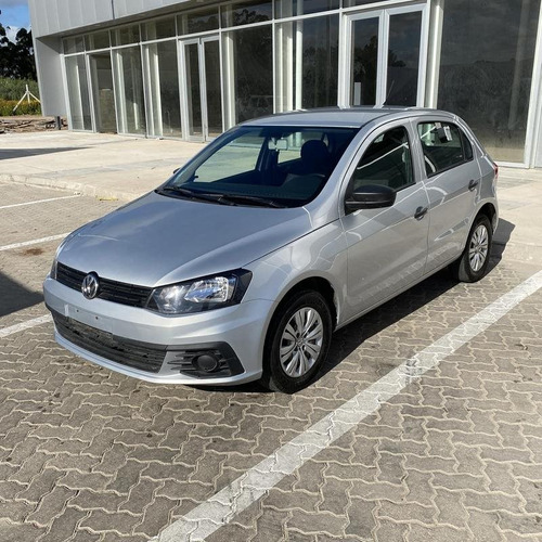 Volkswagen Gol Gol Power 1.6 2017