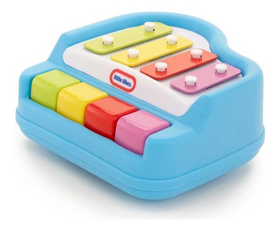 Little Tikes Piano De Juguete Para Bebés