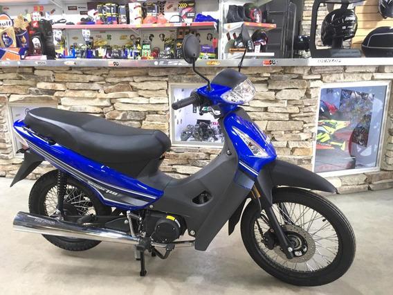 Brava Nevada 110cc Rayo Y Disco 0km - Tamburrino Motos
