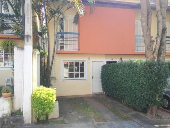 Casa Residencial Para Locação, Vila De Espanha, Cotia - Ca1444. - Ca1444