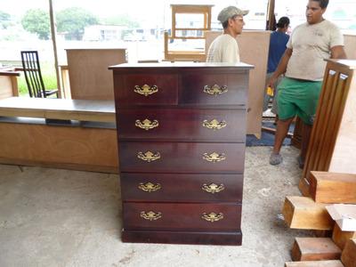 Confección De Muebles, Instalación, Restauración