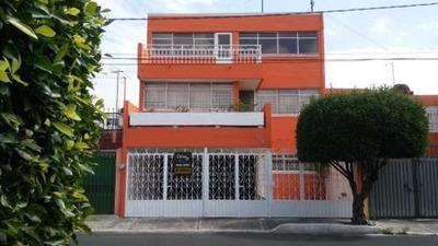 Casa En Renta Reforma Iztaccíhuatl