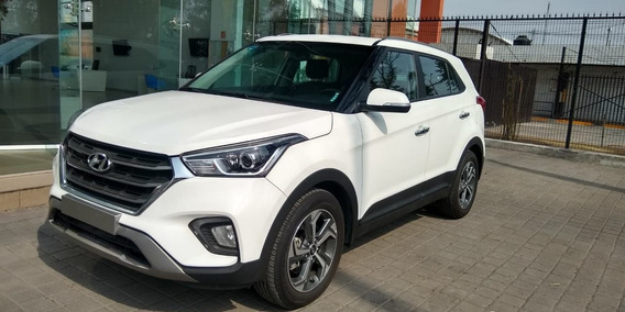 Hyundai Creta 2019 1.6 Limited At