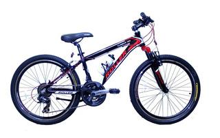 Bicicleta Mtb Roller Climber 180 R24 // Envío Gratis