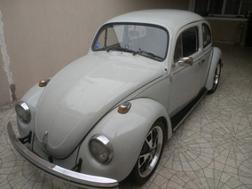 Fusca 83 - 1300l