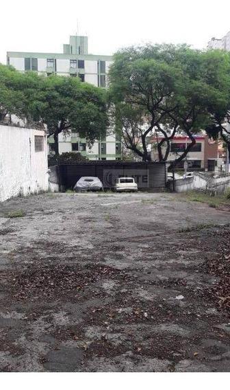 Terreno Para Estacionamento E Lava Rápido No Bairro Jarcim - Te0303