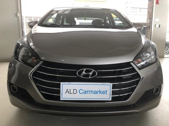 Hyundai Hb20s 1.6 Comfort Style Automatico