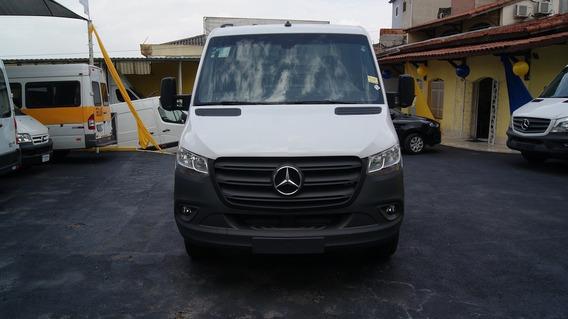Mercedes-benz Sprinter Chassi 2020 0 Km
