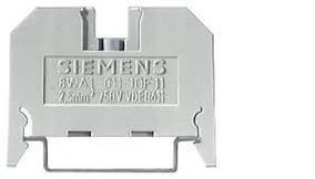Conector 2.5mm Siemens 8wa1011-1df11 Kit 10pçs