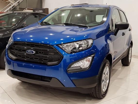 Ford Ecosport 1.5 S 0km