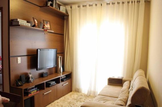 Apartamento À Venda, 2 Quartos, 1 Vaga, Jardim Guadalajara - Sorocaba/sp - 3920