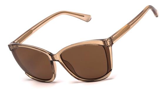 Oculos Ogrife Solar Feminino Og 1420-c Proteção Uv Original