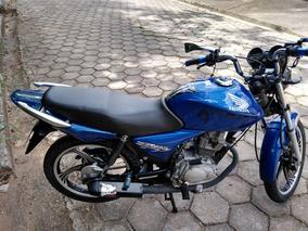 Honda Cg 150 Titan