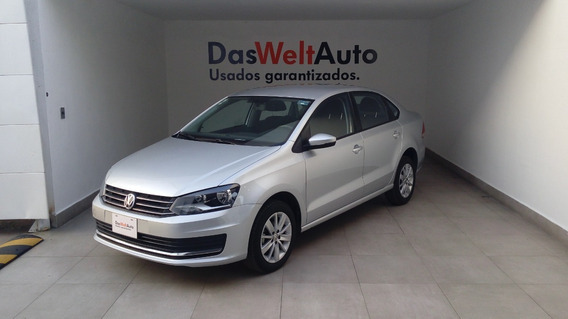 Volkswagen Vento Confortline Tm. U20-0050